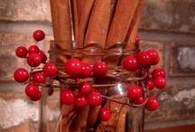 Christmas / by Felecia Johnson Ozant