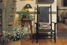 Ideas for the Home / by Felecia Johnson Ozant