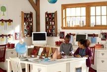 Creative Homeschooling / by Maggie Elizabeth