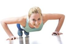 Fit times~ Health, Exercise and Recipes / Food and exercises for a good bod.
