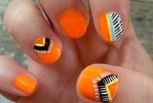 Nails / by Stephanie Ward