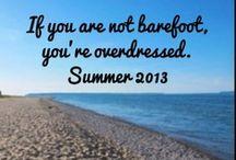Summer  / Sweet Summertime!.xx / by Stephanie Ward