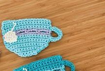 Crochet Times ~ Crochet Repins / Crochet patterns, pictures and inspiration