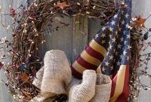Freedom & Liberty Crafts / by Felecia Johnson Ozant