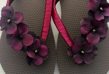 Shoes & Stuff DIY / by Felecia Johnson Ozant