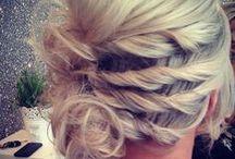 Hair / by Kathy Borino