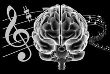 Music Affects Brain / by J C