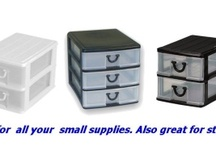 Back to School 2012 Sale - In Store only / Our Back to School sale has been extended through September - lots of savings on towers, totes, desk organizers and much more!!