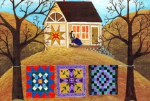 Art Quilts / by Felecia Johnson Ozant