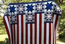 Quilts For All / by Felecia Johnson Ozant