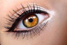 Makeup!! / by Stephanie Ward