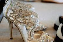 Shoes / by Kathy Borino