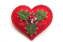 Christmas ho ho ho! / by Sue Hart-Somerville