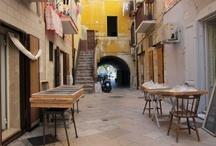 Eat Bari and Puglia
