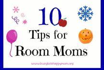 Room Mom / by Lana Johnson