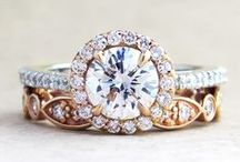 diamond engagement rings / conflict free diamond creations.