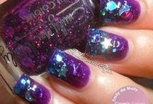 Purple / by Kathy Borino