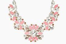 Fashion - Jewelry / by Lana Johnson