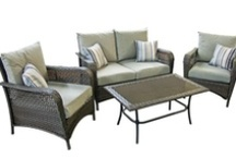 Patio Furniture - New for 2013 / These new items are available at our Woodbridge Ontarion store.
