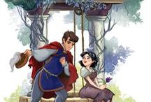 Snow White / All things related to the Snow White Fairy Tale