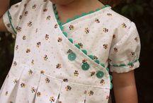 Sewing for Children / by Kenna Madsen