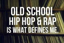 HIP HOP LOVE AFFAIR / All things Hip-Hop! / by Monique Lurry