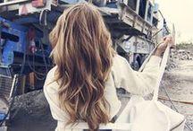 Beautiful Hair: Styles