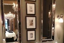 Home Ideas / by Nici Chable