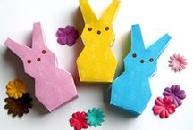 Easter Printables / by Edwina Dickert