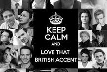 Keep Calm Board / by Spring Anderson