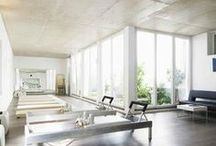 My Dream Studio / One day this will be a reality ;) Subscribe to my blog here: http://pilatesbarredundalk.com/vitality-nutrition/