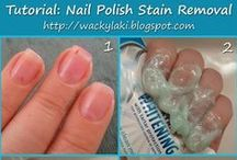 just Nails / by Spring Anderson
