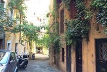 rome street green