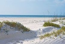 Beachy / by Jean Charlton