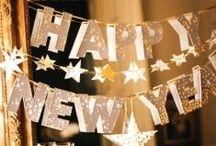 Holidays: New Year's