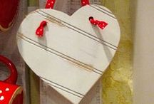 Hearts Made of Wood