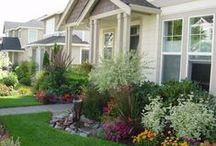 Home: Front Patio / Front Yard