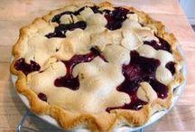 Bakery ~ Pies