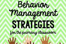 Behavior and Classroom Management / Learn how to deal with various behaviors and manage your classroom to positively affect behaviors.