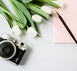 Styled Stock Photos / Style Stock Photos for your Blog or Business