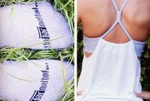 Fitness Collection / Fitness, Workout, Lululemon, Brooks, Bar Method, Clothing, Fashion, Petite, Style blog