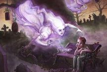Tales Fantastic Stories / All the magical Tales Fantastic Stories are collected here.