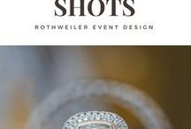 Ring Inspiration / Engagement rings and wedding bands, this board will inspire your bling!
