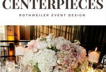 Low Centerpieces, Ideas and Inspiration / Everything you need for your wedding if you are looking for inspiration for low centerpieces! Whether it's an outdoor summer wedding or an indoor winter estate bash, this board will show you how to make your low centerpieces elegant, dramatic and beautiful!