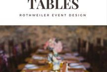 Long Tables, Ideas and Inspiration / Using farmhouse tables for your wedding or looking for inspiration for a candy or dessert table? Whatever long tables you will have on your wedding day, in a barn, on a farm, outside, or on the beach, from at home to destination, long tables are trendy and this board will give every bride and groom the inspiration they need!