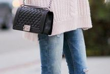 Fall Fashion / Fall fashion inspiration, outfit ideas, OOTD, Accessories for fall, fall boots, leather, fall colours, fall wardrobe, women's fashion, lifestyle