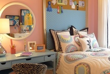 Kid's Rooms / by Amy Girnas