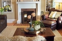 Decorating Ideas / by Amy Girnas