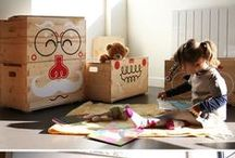 Kids / Rooms, toys...