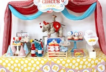 Party / Party decor, invitations, gifts, games...